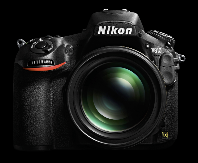 Nikon810